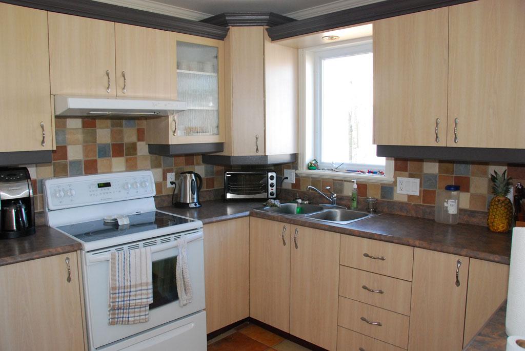 Dosseret cuisine autocollant faire mieux pour votre maison for Decoration cuisine dosseret