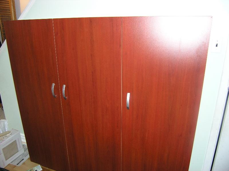 Meubles de rangement les entreprises alain pilon inc for Le meuble villageois inc