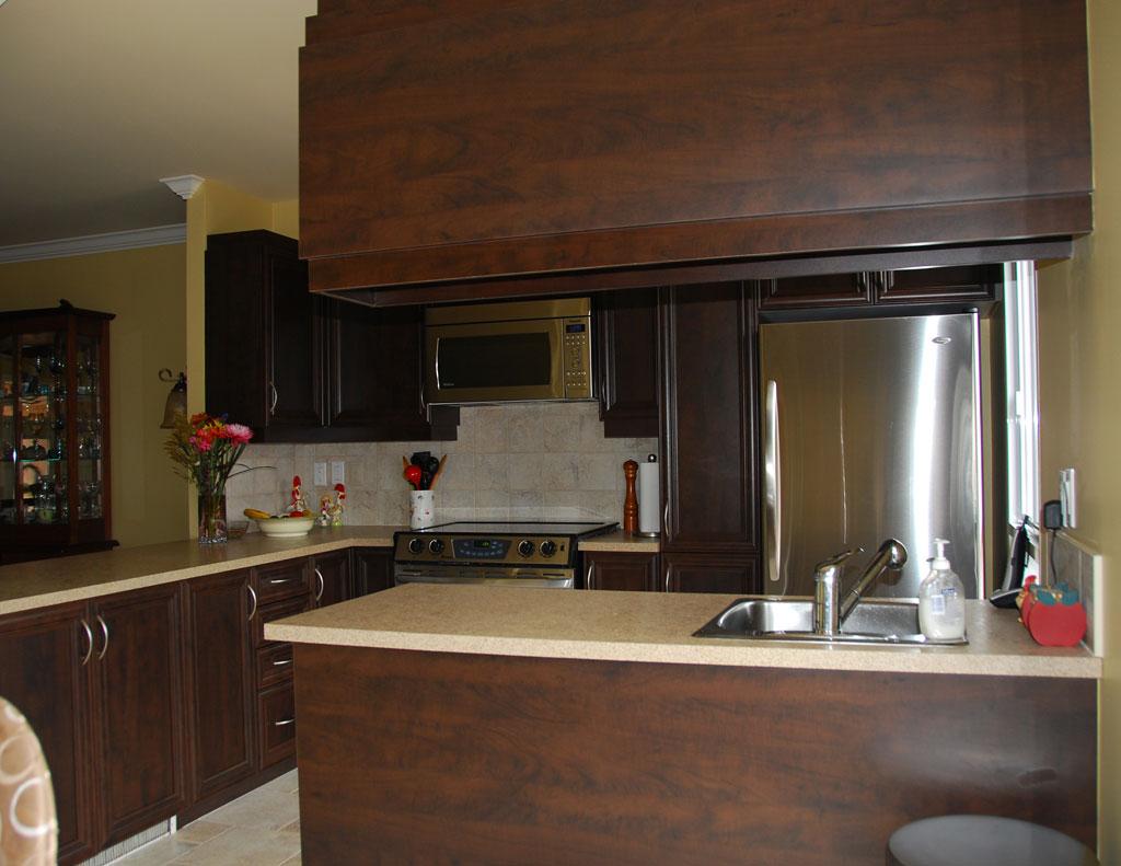 Voir toutes les armoires de cuisine les entreprises Voir les cuisines